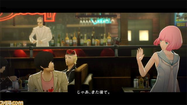 Sequência do game Catherine será lançada para PS4 e PS Vita