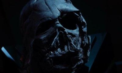 Paradeiro do capacete de Darth Vader é revelado no livro de Star Wars: Os Últimos Jedi