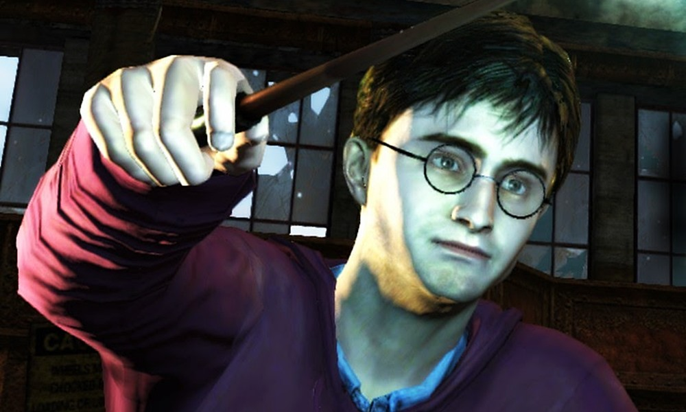 Novo jogo de Harry Potter para celulares — Hogwarts Mistery