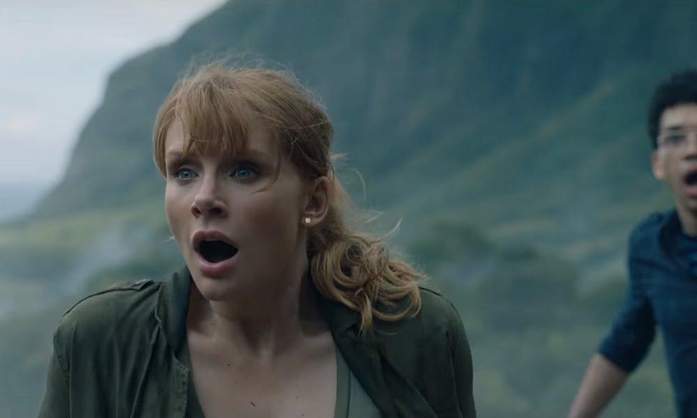 Reino Ameaçado ganhará primeiro teaser nesta quinta (7); veja teaser — Jurassic World