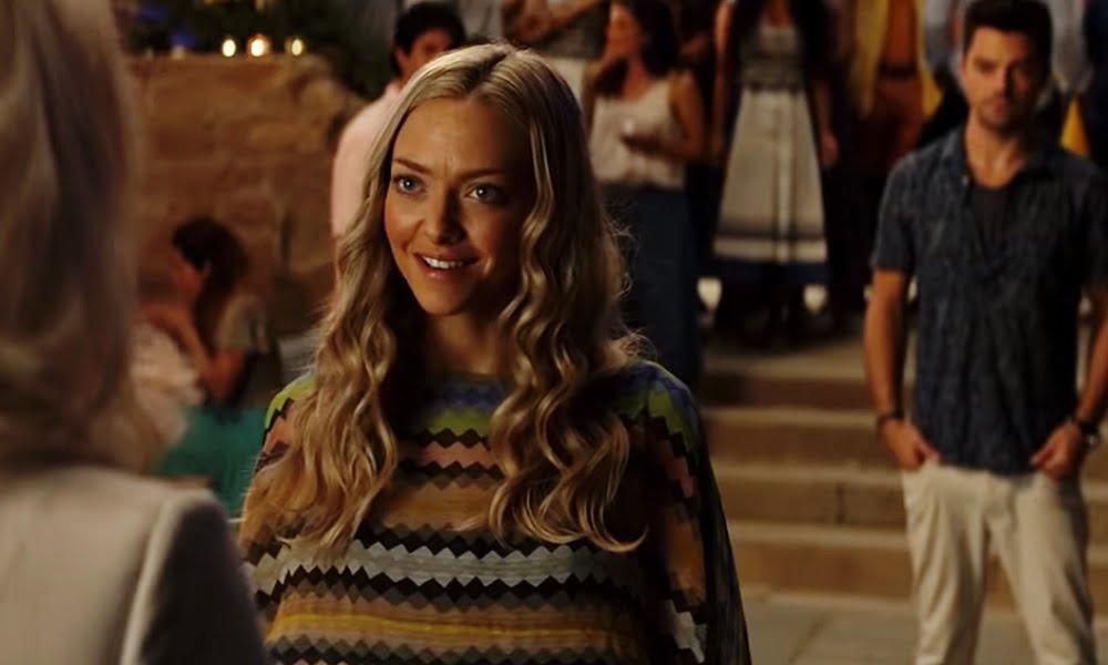 Here We Go Again! | Confira o trailer de Mamma Mia 2