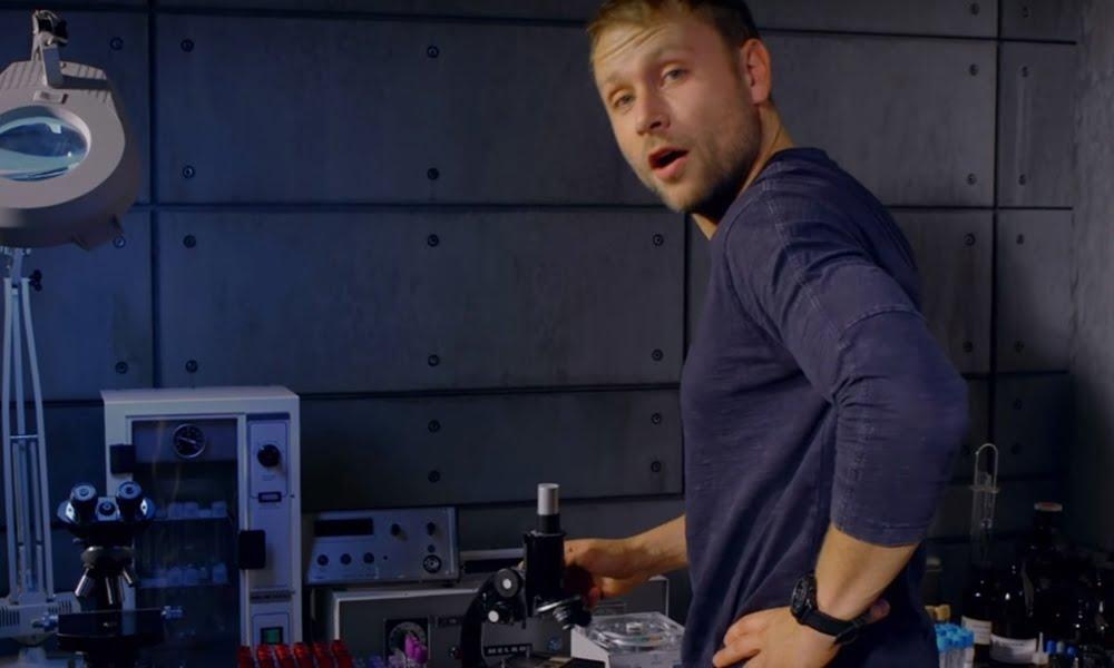 Vídeo revela bastidores das gravações do final de Sense8
