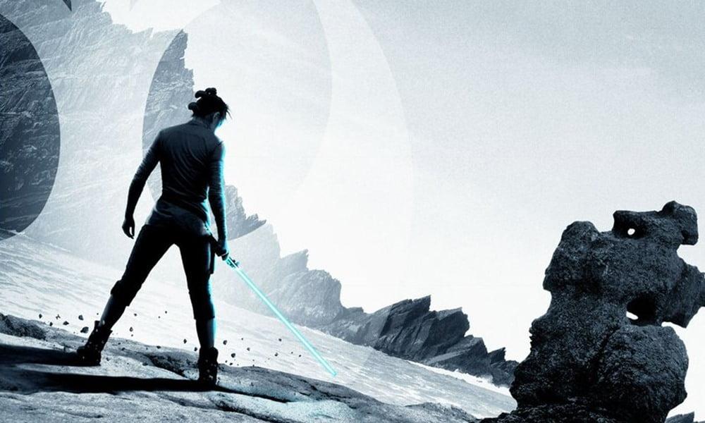 Star Wars: Os Últimos Jedi | Novos pôsters destacam Rey e Kylo Ren