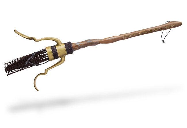 Loja lança réplicas de equipamentos de Quadribol do mundo de Harry Potter