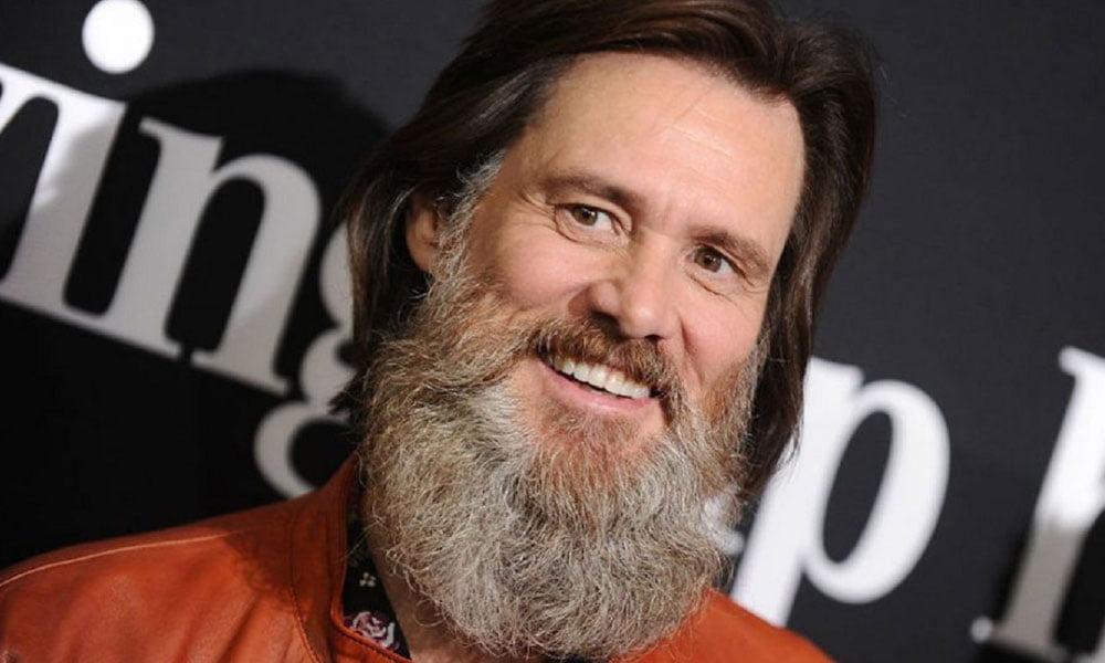 Jim Carrey afirma que a depressão já 'não o sufoca mais'. Entenda