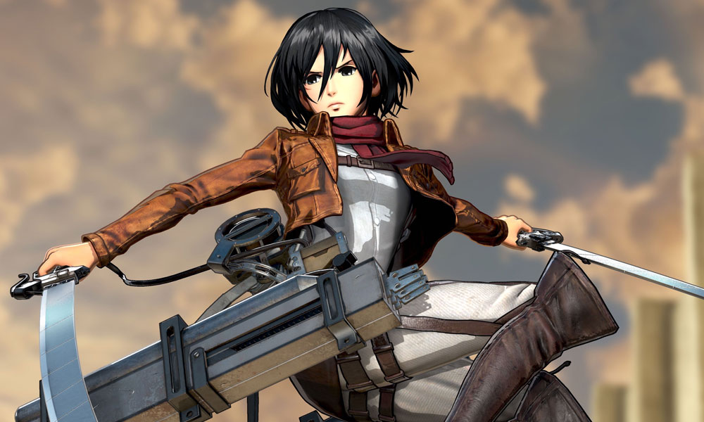 Game Attack on Titan: Wings of Freedom 2 recebe novo trailer
