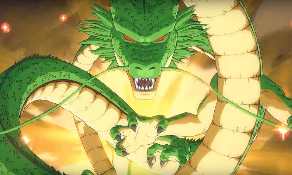 Dragon Ball FighterZ: Bandai libera trailer com os novos personagens Beerus, Hit, Goku Black e Shenlong