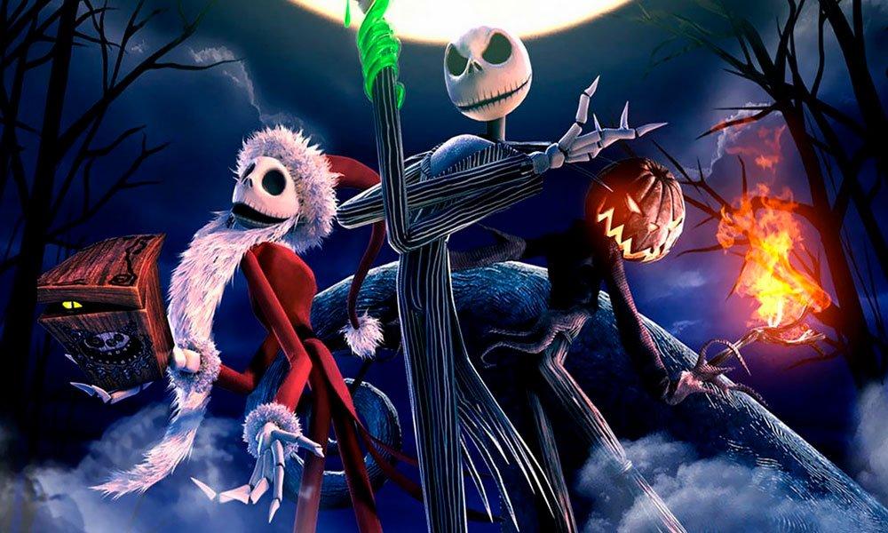 O Estranho Mundo de Jack: Filme de Natal ou de Halloween?