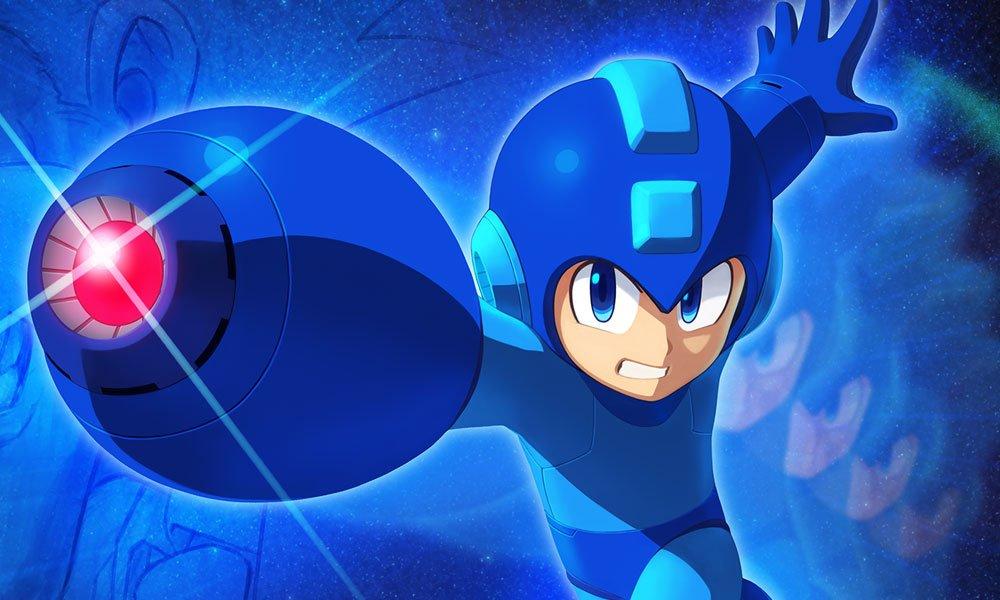 Mega Man 11 é anunciado pela Capcom. Confira o trailer