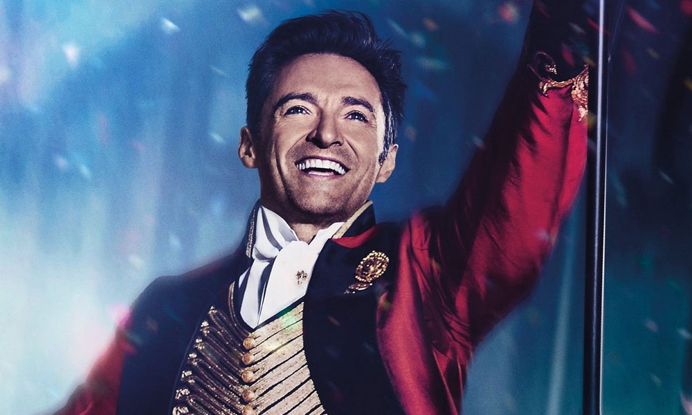 Review do filme O Rei do Show, com Hugh Jackman.