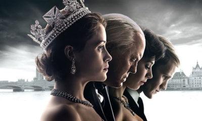 Review de The Crown, uma série original Netflix