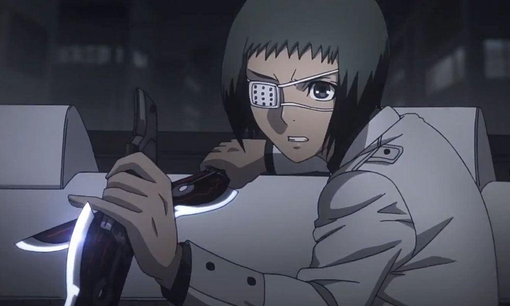 Anime de Tokyo Ghoul:re ganha um novo trailer e data de lançamento