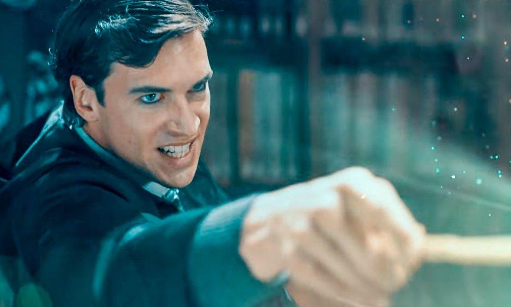 É oficial! Voldemort: Origins of the Heir ganha data de estreia