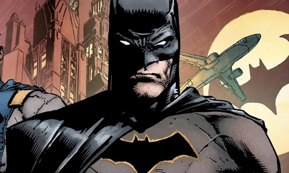 Batman | Homem-Morcego ganhará novo uniforme nos quadrinhos