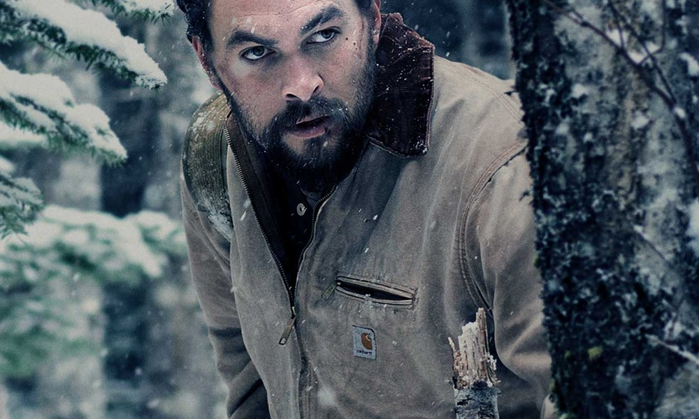 Braven | Jason Momoa enfrenta o frio e traficantes perigosos em novo filme. Confira o trailer