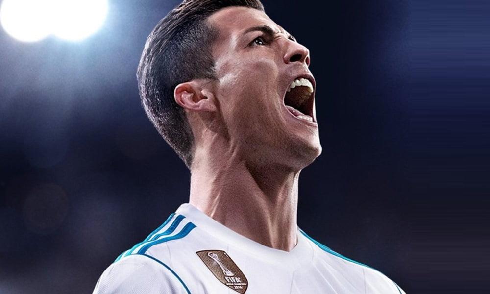 FIFA 18 | Game de PS4 foi o mais vendido na PSN brasileira em 2017