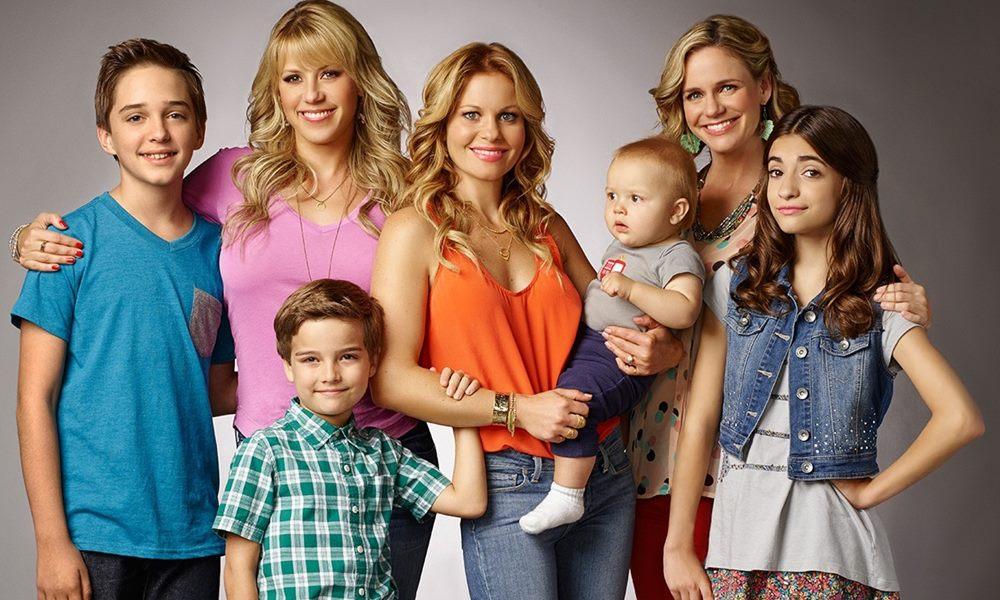 Netflix renova Fuller House para quarta temporada