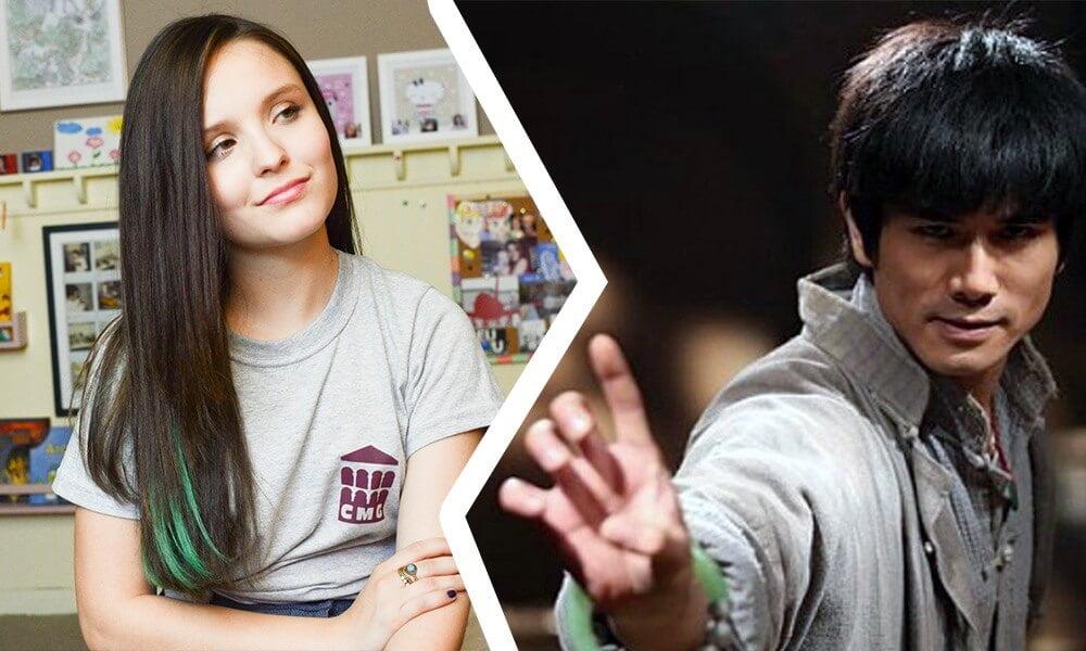 Larissa Manoela 'bate' Bruce Lee nas estreias da semana em cinemas brasileiros