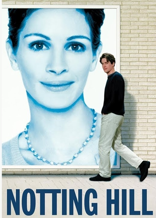 Os 5 filmes definitivos de Julia Roberts