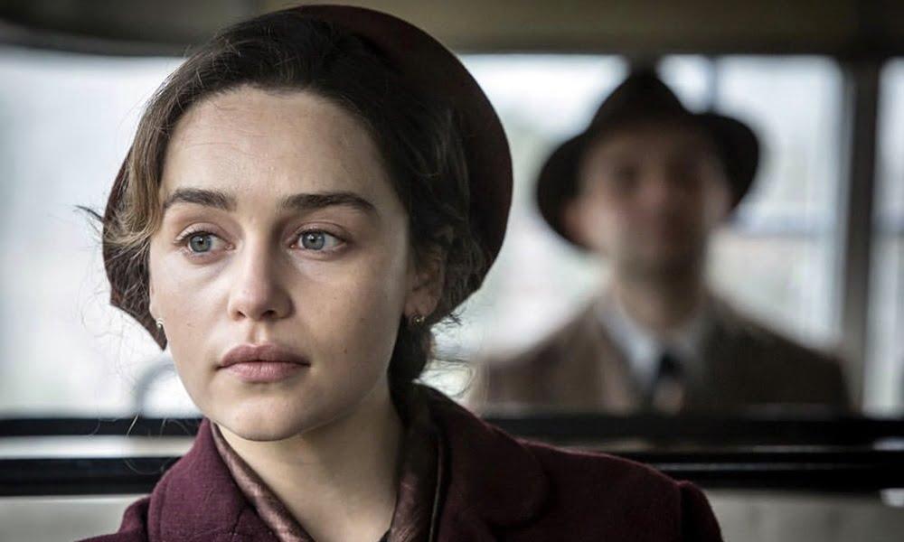 Estrelado por Emilia Clarke de Game of Thrones, Voice From The Stone chega à Netflix