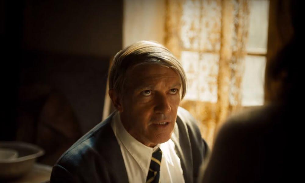 Antonio Banderas será Pablo Picasso na 2ª temporada de Genius