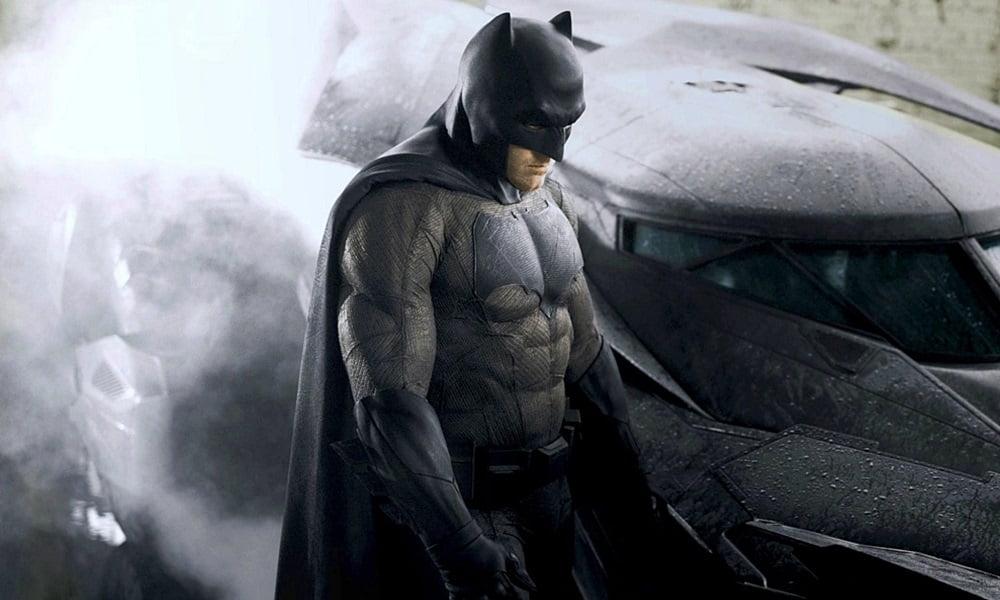 Polêmica! | Matt Reeves descarta roteiro de Ben Affleck para filme do Batman