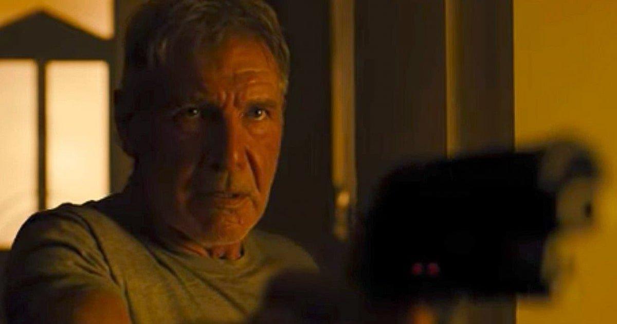 Ridley Scott diz já ter ideia para uma nova sequência Blade Runner.