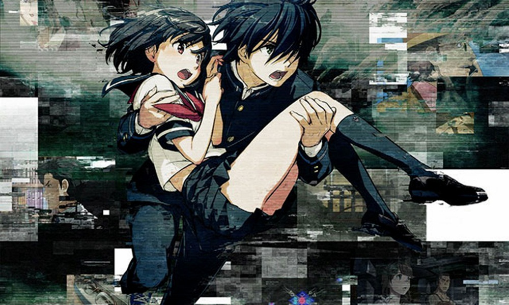 Anime A.I.C.O. -Incarnation- ganha novo trailer e data de estreia