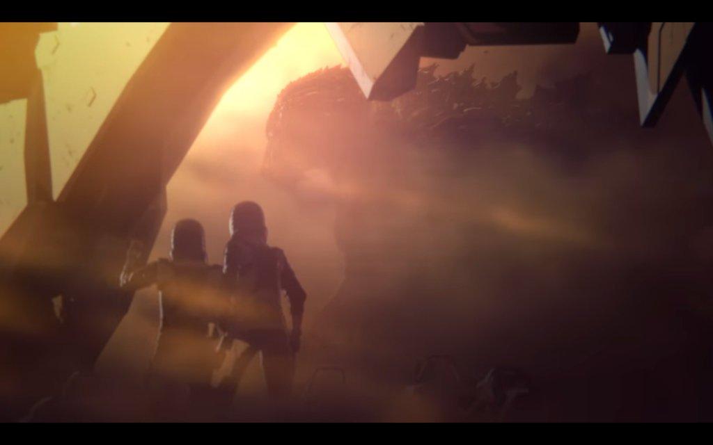 Godzilla: Monster Planet, uma nova visão do lendário lagarto gigante