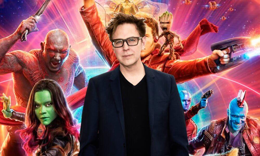 James Gunn rebate Jodie Foster no twitter a respeito das críticas a filmes de super-herói
