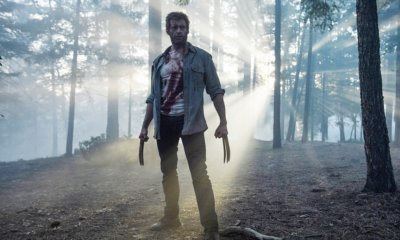 Logan | Diretor comenta indicação ao Oscar