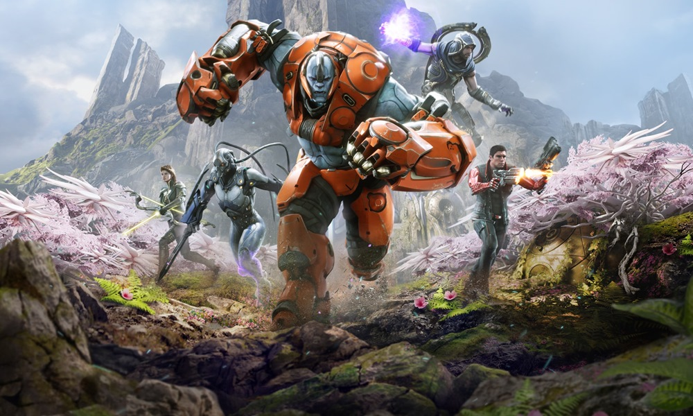 Paragon, MOBA do estúdio de Fortnite, é encerrado