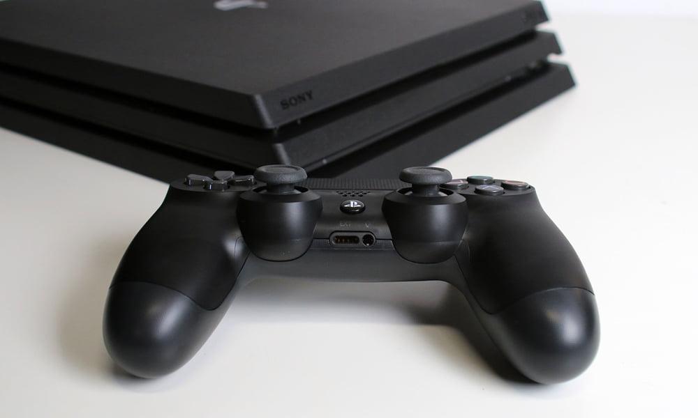 Sony lançará PlayStation 4 Pro no Brasil por R$ 3000 em fevereiro