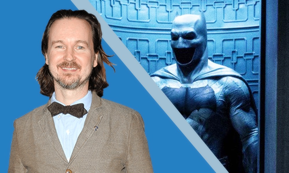 Diretor de Batman, Matt Reeves assina contrato de exclusividade com a Netflix
