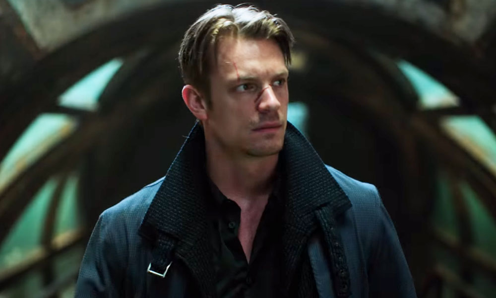 Netflix libera novo trailer da série cyberpunk Altered Carbon