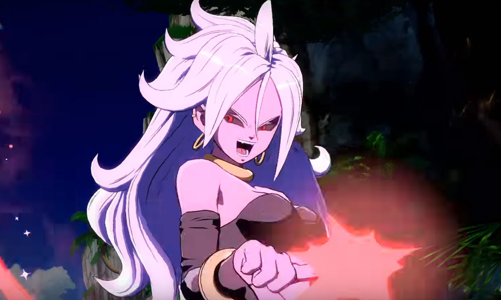 Dragon Ball FighterZ revela trailer de lançamento