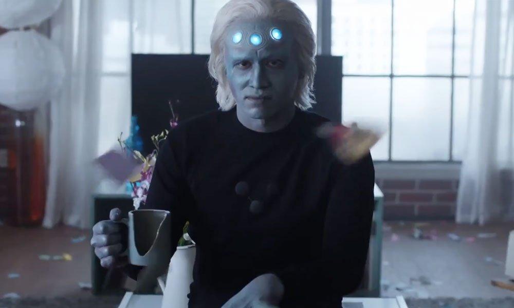 Trailer de Supergirl revela Brainiac 5 e a Legião dos Super Heróis