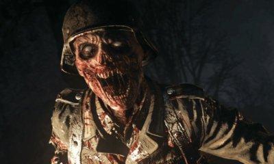 DLC de Call of Duty: WWII ganha trailer assustador focado no capítulo do modo Nazi Zombies, chamado The Darkest Shore
