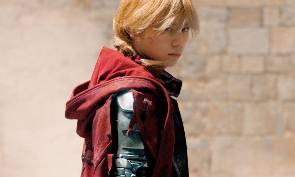 Live-action de Fullmetal Alchemist chega em fevereiro na Netflix