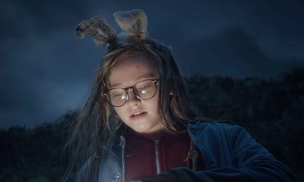 Adaptação da graphic novel I Kill Giants (Eu Mato Gigantes) para o cinema ganha trailer oficial