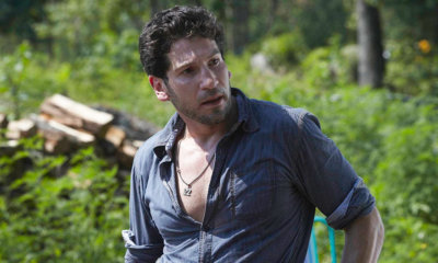 Jon Bernthal pode reprisar personagem Shane Walsh em Fear The Walking Dead
