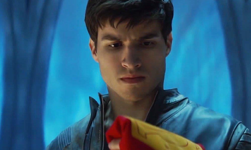 SyFy divulga novo trailer e data de estreia da série Krypton