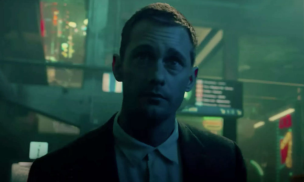 Mute | Primeiro trailer do filme será lançado no dia 30 de janeiro