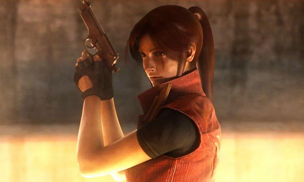 Surge mais um sinal de futuro anúncio do game Resident Evil 2 Remake