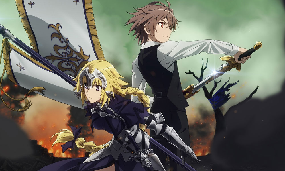 [7 Animes Indispensáveis] - Netflix Thumb_review-fate-apocrypha