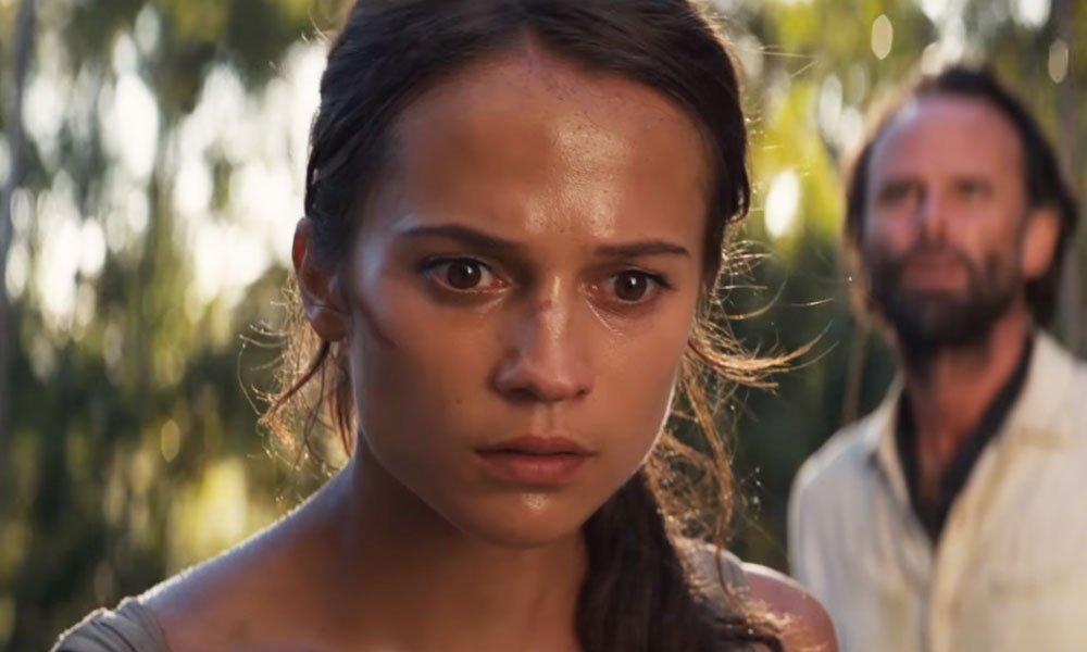 Tomb Raider: A Origem ganha seu segundo trailer
