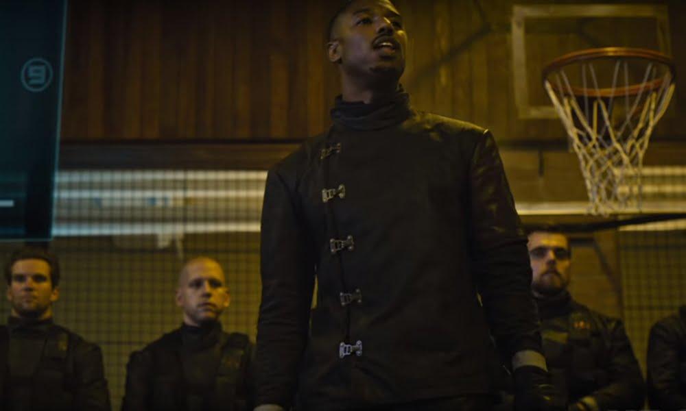 Fahrenheit 451 - Remake estrelado por Michael B. Jordan ganha primeiro trailer!