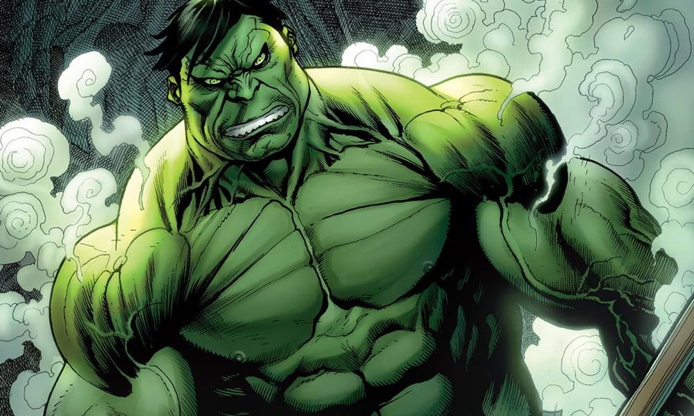 Hulk   Herói ressuscitará nos quadrinhos após os eventos da segunda guerra civil