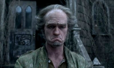 Desventuras em Série deve encerrar em sua 3ª temporada, diz Neil Patrick Harris