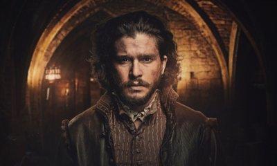 Gunpowder | Minissérie com Kit Harington de Game of Thrones ganha data de estreia
